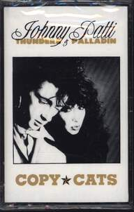 Johnny Thunders/Patti Palladin: Copy Cats