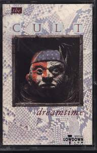 The Cult: Dreamtime