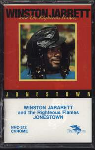Winston Jarrett / The Righteous Flames: Jonestown