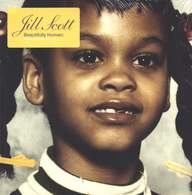 Jill Scott: Beautifully Human - Words And Sounds Vol. 2