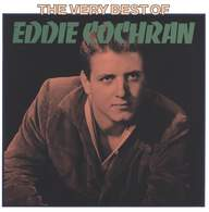Eddie Cochran: The Very Best Of Eddie Cochran