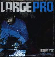 Large Professor: Beatz Volume 1