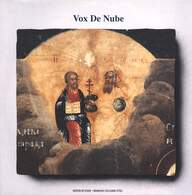 Noirin Ni Riain/The Monks of Glenstal Abbey: Vox De Nube