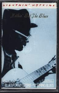 Lightnin Hopkins: Nothin' But The Blues