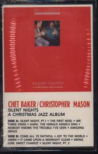 Chet Baker/Christopher Mason: Silent Nights