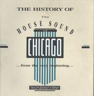 Various: The History Of The House Sound Of Chicago