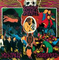Napalm Death: Mentally Murdered