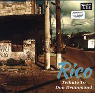 Rico Rodriguez: Tribute To Don Drummond