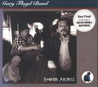 Gary Floyd Band: Broken Angels