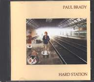 Paul Brady: Hard Station