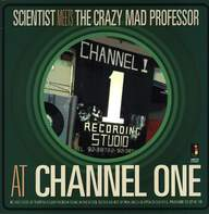 Scientist/Professor (10): At Channel One