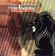 Prince Jammy: In Lion Dub Style