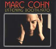 Marc Cohn: Listening Booth: 1970