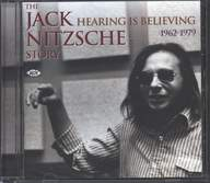 Jack Nitzsche: Hearing Is Believing: The Jack Nitzsche Story 1962-1979