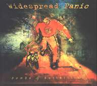 Widespread Panic: Bombs & Butterflies