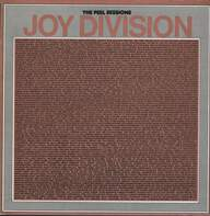 Joy Division: The Peel Sessions