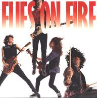 Flies on Fire: Flies On Fire