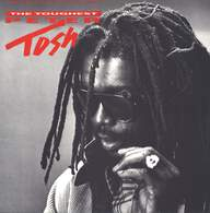 Peter Tosh: The Toughest (The Selection 1978-1987)