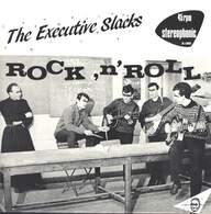 Executive Slacks: Rock'n'Roll