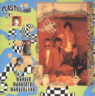 Plasticland: Wonder Wonderful Wonderland