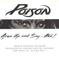 Poison (3): Open Up and Say...aah! World Premiere Weekend