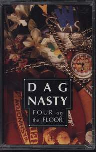 Dag Nasty: Four On The Floor