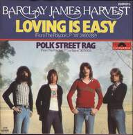 Barclay James Harvest: Loving Is Easy
