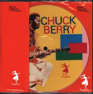 Chuck Berry: Sweet Little Sixteen / Reelin' And Rockin'
