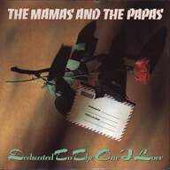 The Mamas & The Papas: Dedicated To The One I Love