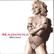 Madonna: Holiday
