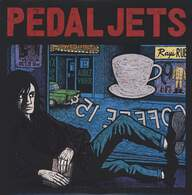The Pedaljets: The Pedaljets