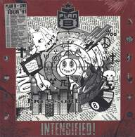 Plan B (2): Intensified!