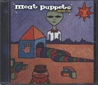 Meat Puppets: Golden Lies