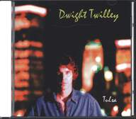 Dwight Twilley: Tulsa
