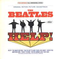 The Beatles: Help! (Original Motion Picture Soundtrack)