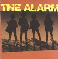The Alarm: The Stand