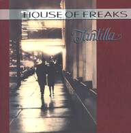 House Of Freaks: Tantilla