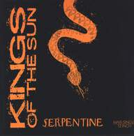 Kings Of the Sun: Serpentine