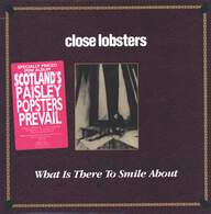 Close Lobsters: What Is There To Smile About