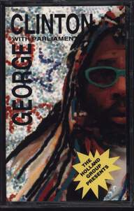 George Clinton/Parliament: George Clinton With Parliament