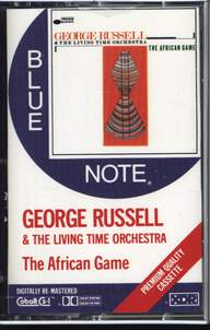 George Russell: The African Game