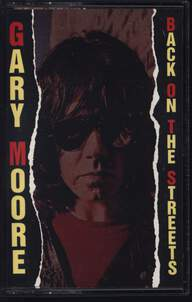 Gary Moore: Back On The Streets
