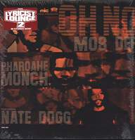Mos Def/Pharoahe Monch/Nate Dogg/Erick Sermon/Sy Scott: Oh No / Battle