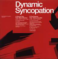 Dynamic Syncopation: Ground Zero