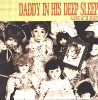 Daddy In His Deep Sleep: Alone With Daddy
