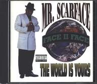 Scarface (3): The World Is Yours