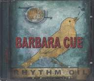 Barbara Cue: Rhythm Oil