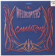 The Hellacopters: Grande Rock