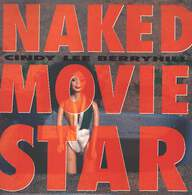 Cindy Lee Berryhill: Naked Movie Star