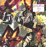 Living Colour: Time's Up